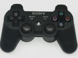 库存sony索尼PS3无线游戏手柄 双震动六轴  电脑pc游戏手