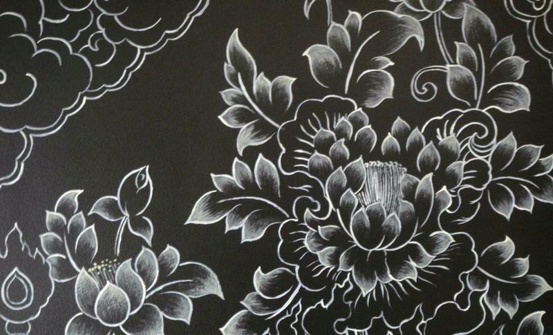 包头墙绘 家装墙绘 墙绘设计 手绘背景墙 幼儿园手绘墙