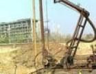 呼和浩特打桩公司专业地基基础打桩护坡-地面打桩钻孔