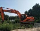 斗山 DH220LC-7 挖掘机         (急售个人斗山
