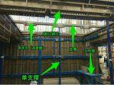 优质的铝合金模板就在甘肃赫然建筑模架兰州铝合金模板厂家