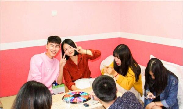 成都公司年会,春节老同学聚会轰趴别墅