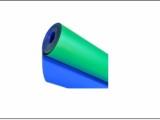 ROSCO抠像地胶,蓝/绿箱抠像地胶