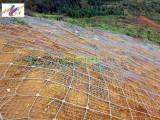 厂家生产边坡落石防护网 边坡防护网 柔性防护网 SNS护坡网
