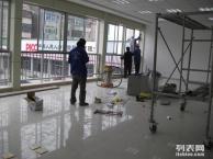 徐州专业保洁公司-我们较专业-自带所有保洁工具