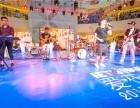 杭州下城区架子鼓培训,用音乐激发孩子的无限可能