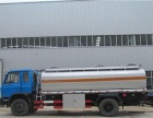 转让 油罐车东风二手5吨加油车上户油罐车多少钱