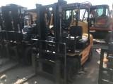 蚌埠二手叉车出租 个人出售二手5吨10吨叉车