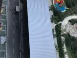 西安铝镁锰金属屋面