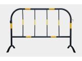 佛山粤盾交通铁马护栏市政围栏移动护栏隔离栏