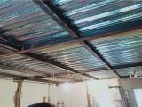 专业承接房屋改造扩建 二层平台 阁楼隔层 楼梯 封露台