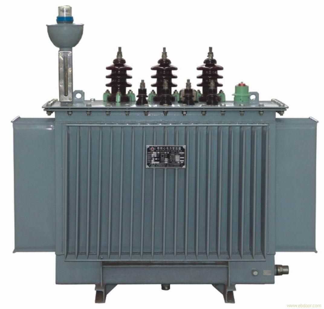 江门鹤山油式变压器回收
