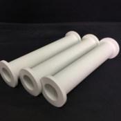 哪里有绝缘陶瓷管,名企推荐质量好的电磁能热水器绝缘陶瓷管