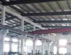 出租莱阳机械加工厂房(带行车)