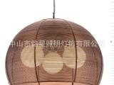 长期 供应 创意 铝丝 编织 饰品 意大利设计 新款大功率LED