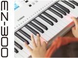 跟随EZ-300一起,用微光开启音乐世界的大门