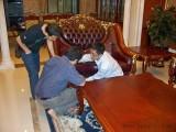 阳江沙发护理 沙发翻新 桌椅地板维修 综合维修