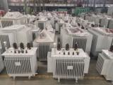 變壓器廠家直銷 變電箱 配電柜 油浸式 干式變壓器