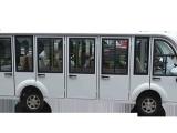 买23座电动观光车,益高电动更实惠