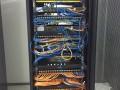 沌口经开万达网络布线-网络设置-MAC-IP绑定