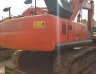 广州二手挖机个人转让二手日立360挖机现代二手挖掘机