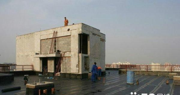 秦皇岛,专业做防水,楼顶防水