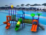 金米奇康体提供全面的水屋水寨服务,用户认准的游乐设备玩具品牌