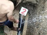 苏州检测水管漏水管道查漏检测房子漏水