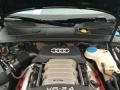 奥迪 A6L 2005款 2.4 自动 尊贵型精品私家车可分期付