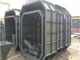水泥组合式化粪池模具 振通化粪池模具厂 模具之家