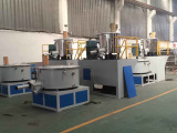 苏州PVC塑料高速混合机厂家推荐_高速搅拌机