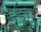 全新柴油发动机