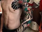 晋城纹身店-晋城神祇刺青工作室