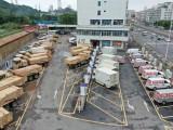電動泥頭車充電樁-公共充電樁-大功率160KW快充