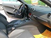 奥迪TT 2011款 2.0TFSI 双离合-实体店销售有保障的