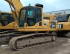金华出售小松200 小松240二手挖掘机免费送货 可质保