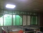 季华花园三期230方办公精装修