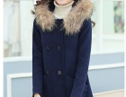 货到付款冬季女装外套较便宜批发中低端市场较畅销时尚女装批发网