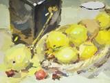 廣州成人美術培訓 成人學畫畫 學水彩油畫 CG原畫培訓