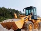 宿迁转让二手杭州5吨叉车二手柳工836装载机