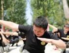 2019年寒暑假6-17岁青少年上海军旅体验训练夏令营