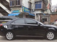 荣威款 1.8 手动 足金限量版 精品私家车转让,首付2万开回家