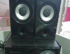 低价出售一套自用华硕音响设备 低价出售一套自用华硕音响设
