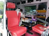 恩施长途救护车 120救护车收费标准