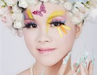 黄岛开发区去哪里学化妆好?