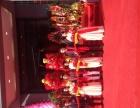 从化温泉开业婚庆主持人婚礼跟拍舞蹈乐队小提琴化妆