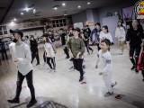 海口嘉和成人少儿街舞爵士舞现代舞韩舞培训