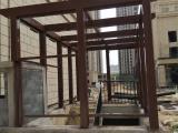 西城外墙真石漆喷涂 钢结构防火施工 氟碳漆喷涂施工