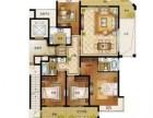 乐清铂金湾157平中层,边套户型 售价1.85万