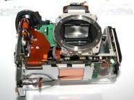 索尼单反数码相机不开机维修,不对焦维修
